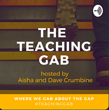 The Teaching Gab podcast