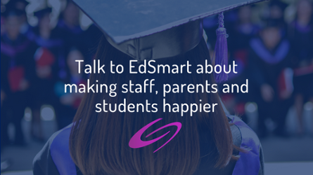 Contact EdSmart and boost school engagement